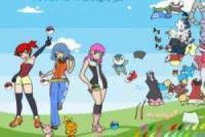 Vestir chicas fan de Pokémon
