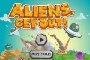 Aliens Get Out