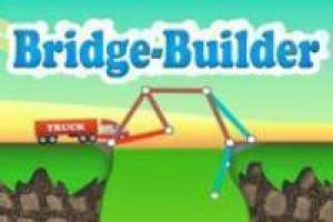 Bridge Builder: Constructor de puentes