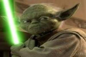 Star Wars: Yoda vs escarabajos