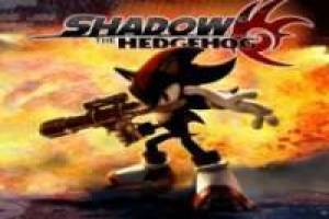 Shadow X the Hedgehog