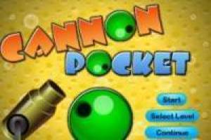 Cannon Pocket