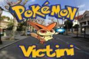 Free Pokémon Victini Game