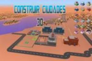 Build cities 3D
