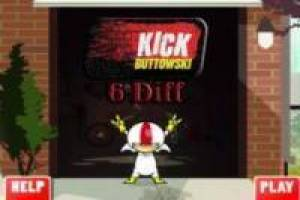 Kick Buttowski: Diferencias