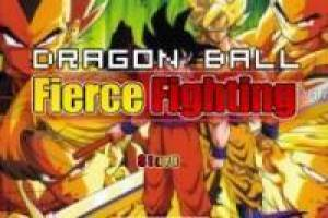 Juego Dragon ball fierce fighting 1.7 para jugar gratis online