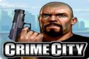 Crime City 2: GTA