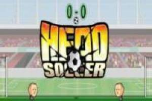 Free Head Soccer Game