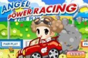 Angel Car Racing
