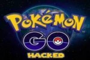 Pokémon Go hacked