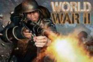 Free Second World War 1944 Game
