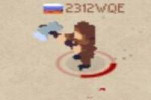 Wilds. Io dans Hunger Games