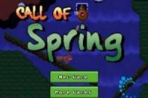 Ardillas: Call of Spring