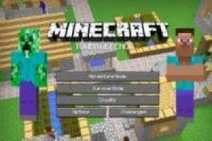 MINECRAFT GAMES And Free Minecraft Games Play Online Games - Minecraft flash spielen