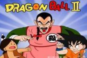 Dragon ball: Goku vs Tou Pai Pai