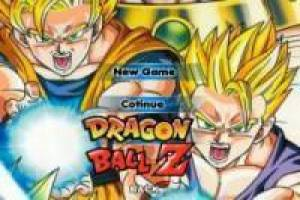 Juego Dragon ball fighting 2.6 Gratis