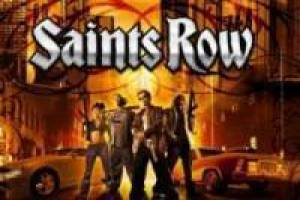 Rompecabezas: Saints Row