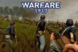 Free World War 1917 Game
