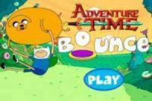 Adventure Time: Rebonds