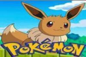 Free Pokémon Eevee evolution Game
