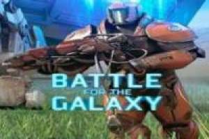 Battle for the Galaxy corte