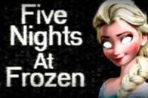 Five Nights at Frozen
