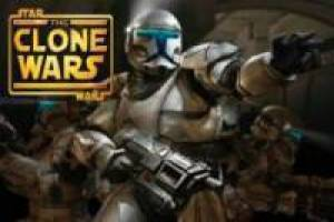 Free Star Wars: The Clone Wars Game