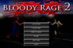 Juego 3D Fighting: Bloody Rage 2 Gratis