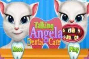 Talking Ángela: Cuidado Dental