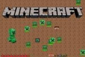 Minecraft: overlevelse