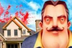 Hello Neighbor vecinos infernales