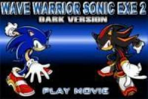 Sonic Shadow exe 2