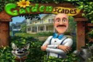 Big Fish Games Careers : Gardenscapes