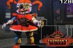Free FNAF Sister Location Game