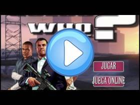youtube, gameplay, video: Face misteriosa: GTA