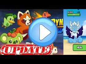 youtube, gameplay, video: Dynamons 3
