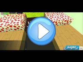 youtube, gameplay, video: Fortnite Creativo: Parkour Kogama