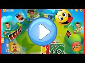 youtube, gameplay, video: Uno in linea