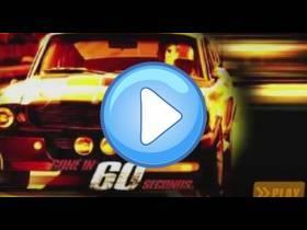 youtube, gameplay, video: Roubar carros em 60 segundos