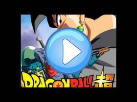 youtube, gameplay, video: Rompecabezas: Goku Black y Trunks