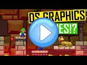 youtube, gameplay, video: New Super Mario Land