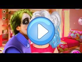 youtube, gameplay, video: Maquillar Harley Quinn