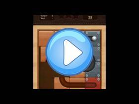 youtube, gameplay, video: Roll the ball: Slide puzzle