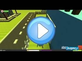 youtube, gameplay, video: Hello Neighbor Alpha 3 Kogama