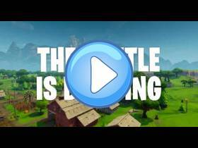 youtube, gameplay, video: Fortnite Online