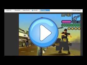 youtube, gameplay, video: GTA Vice City: Rompecabezas