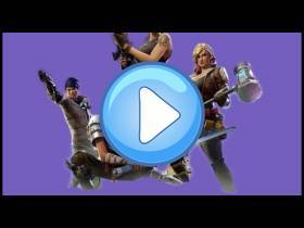 youtube, gameplay, video: Quanto você sabe sobre o Fortnite?