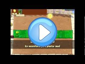 youtube, gameplay, video: Plants vs Zombies en línea