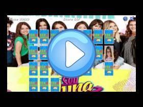 youtube, gameplay, video: Cartas de Memoria: Soy Luna