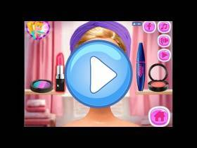youtube, gameplay, video: La vida de Barbie en instagram